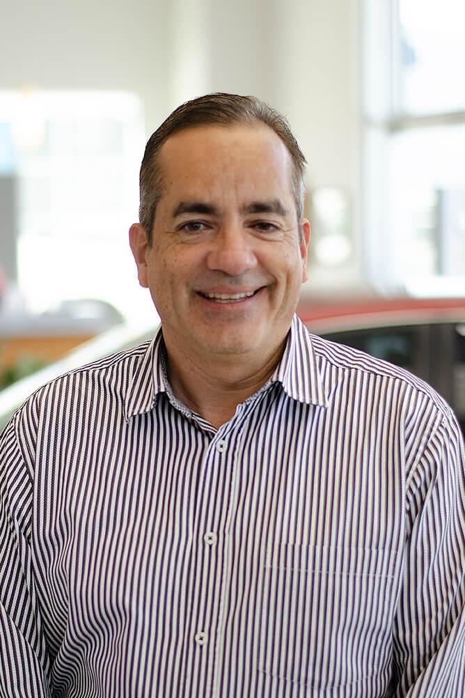 Steve Quintero