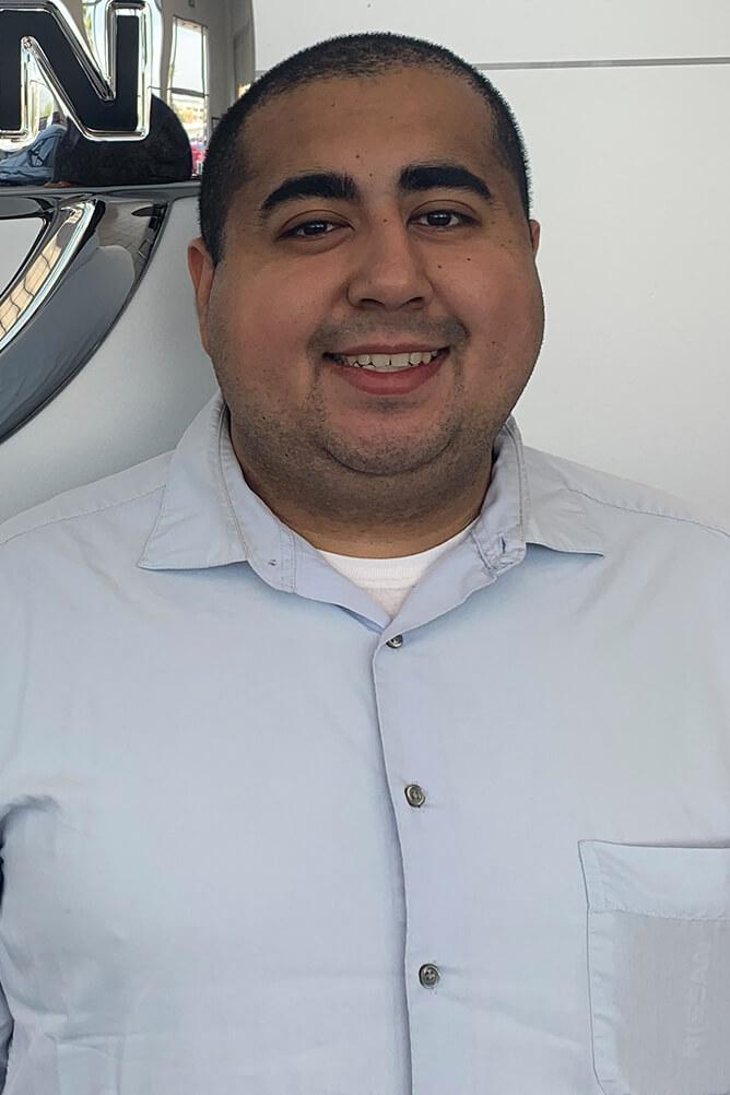 Adrien Estrada