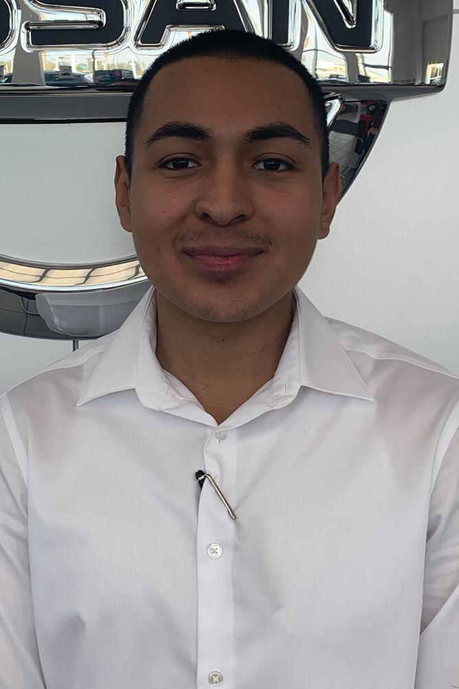 Isaiah Gutierrez