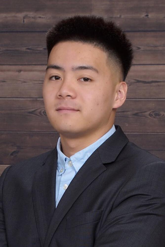 Anthony Huynh