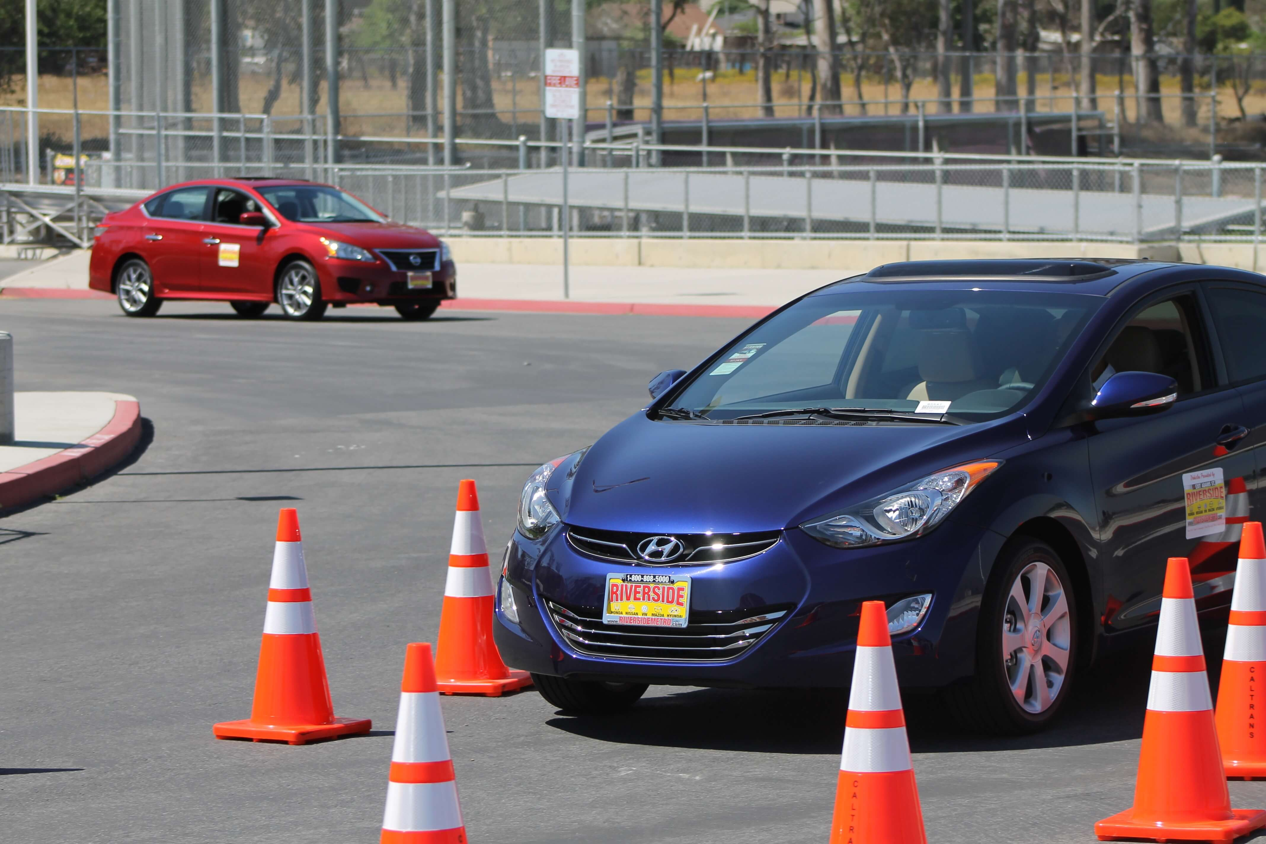 Distracted Driving - Riverside Metro Auto Group