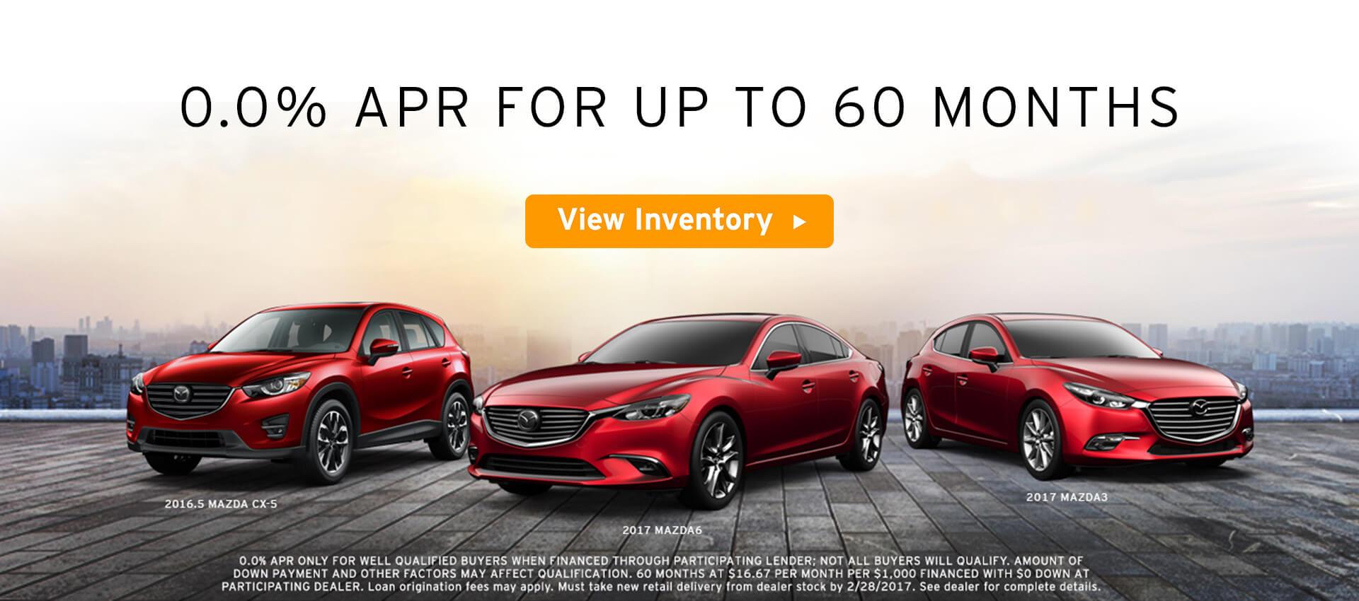 Mazda OEM