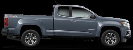 Martin Chevrolet Colorado