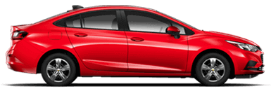 Martin Chevrolet Cruze