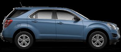 Martin Chevrolet Equinox