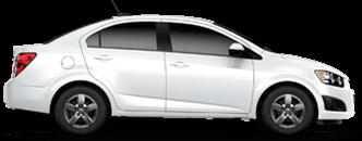 Martin Chevrolet Sonic
