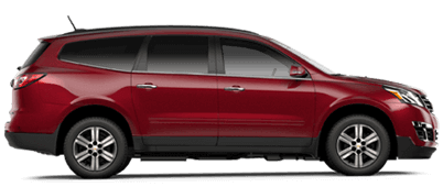 Martin Chevrolet Traverse