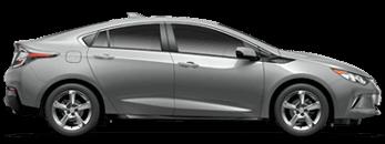 Martin Chevrolet Volt