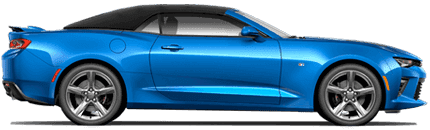 Martin Chevrolet Camaro