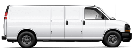 Martin Chevrolet Express