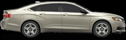 Martin Chevrolet Impala
