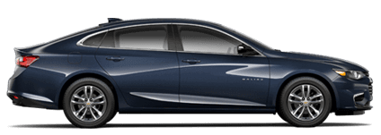 Martin Chevrolet Malibu Hybrid
