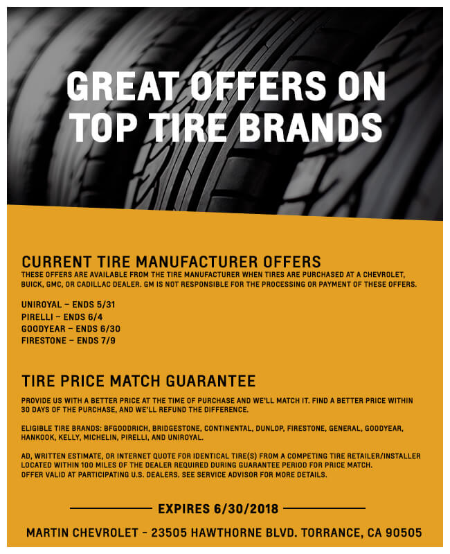 Great Offer Tire Brands