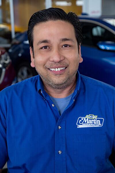 Alvin Sumera