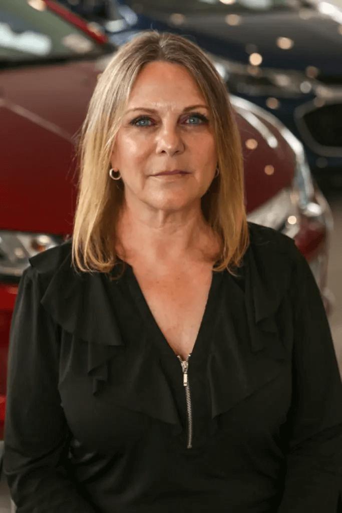 Michelle Erickson