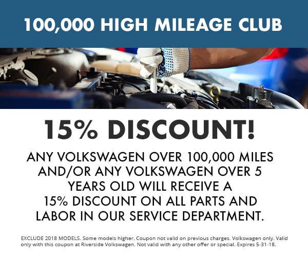 1 - 100,000 Miles
