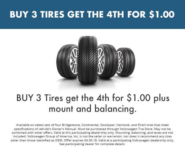 8 - Tires