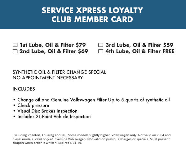 9 - Loyalty Card