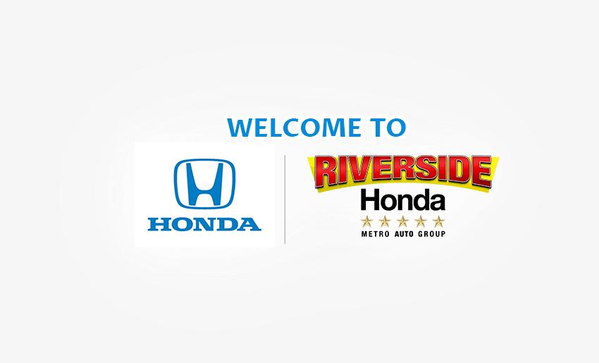 Honda Riverside