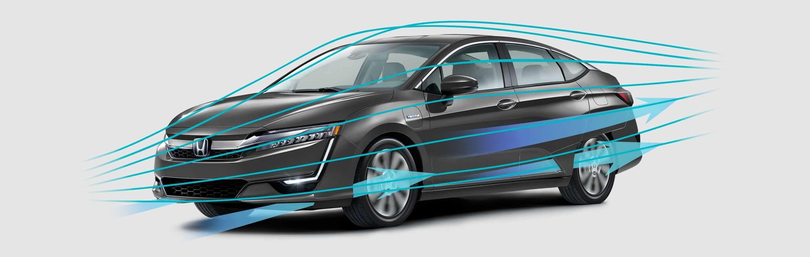 Célèbre 2018 Honda Clarity Plug-In Hybrid - Riverside Honda AT73