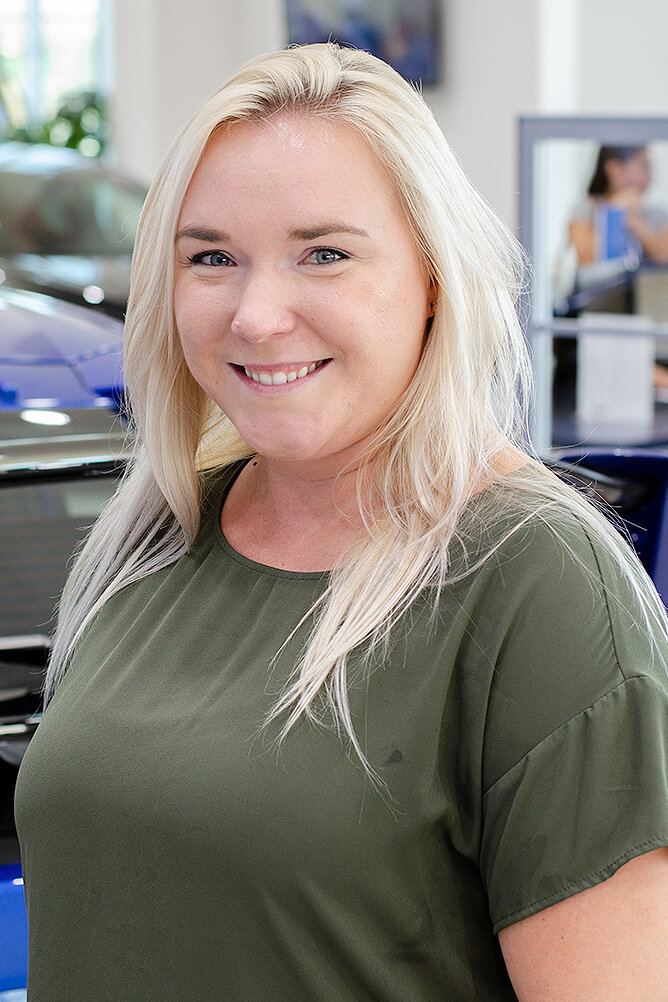 Kylie Holtz