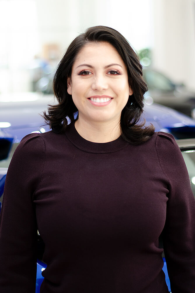 Paulina Farjeat