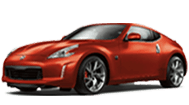 Orange Coast Nissan 370Z Coupe