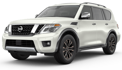 Orange Coast Nissan Armada