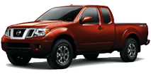 Orange Coast Nissan Frontier