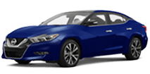Orange Coast Nissan Maxima