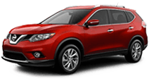 Orange Coast Nissan Rogue