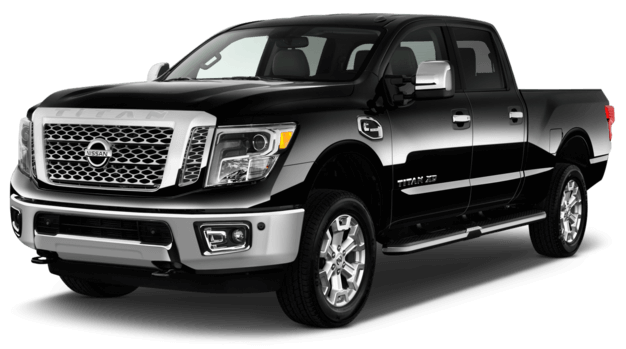 Orange Coast Nissan Titan XD