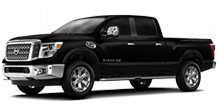 Orange Coast Nissan Titan