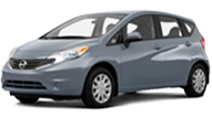 Orange Coast Nissan Versa Note