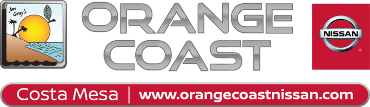 Orange Coast Nissan