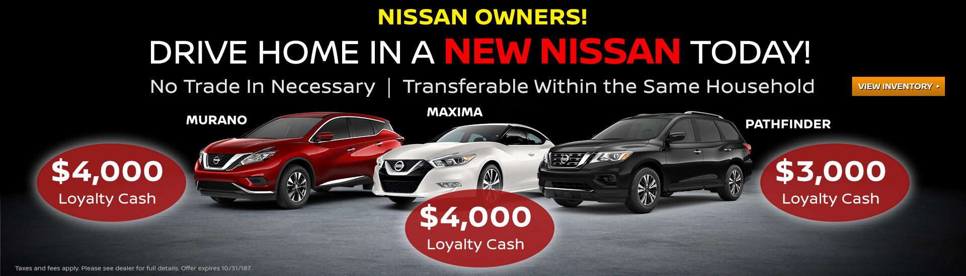 Lease Loyalty