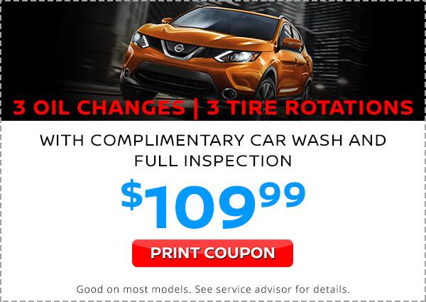 3 Oil 3 Tire