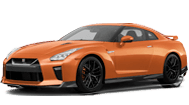 Orange Coast Nissan GT-R
