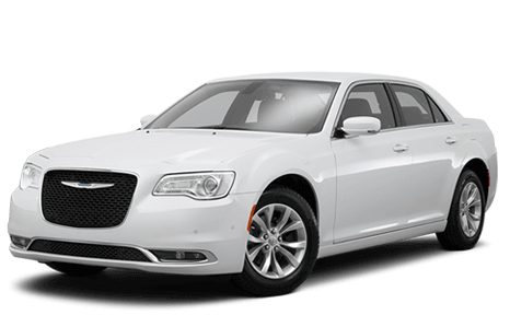 Sierra Chrysler Dodge Jeep Ram Chrysler 300