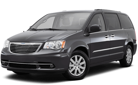 Sierra Chrysler Dodge Jeep Ram Chrysler Town & Country