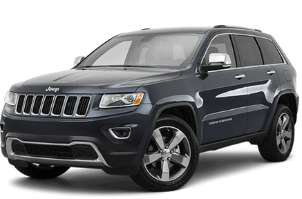 Sierra Chrysler Dodge Jeep Ram Grand Cherokee
