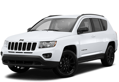 Sierra Chrysler Dodge Jeep Ram Jeep Compass