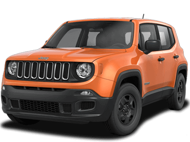 Sierra Chrysler Dodge Jeep Ram Renegade