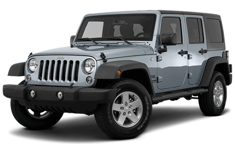 Sierra Chrysler Dodge Jeep Ram Wrangler Unlimited
