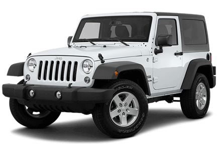 Sierra Chrysler Dodge Jeep Ram Wrangler