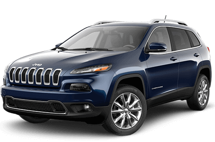Sierra Chrysler Dodge Jeep Ram Cherokee