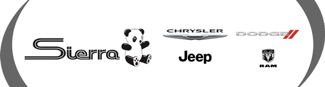 Sierra Chrysler Dodge Jeep Ram