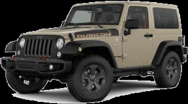 Sierra Chrysler Dodge Jeep Ram Jeep JEEP WRANGLER