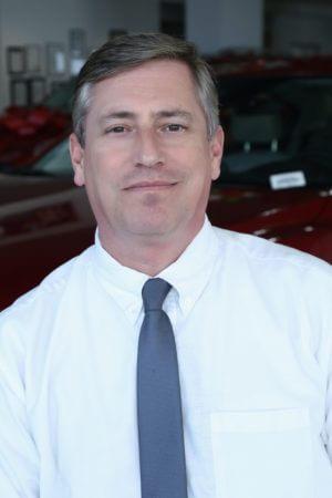 Paul Vietti