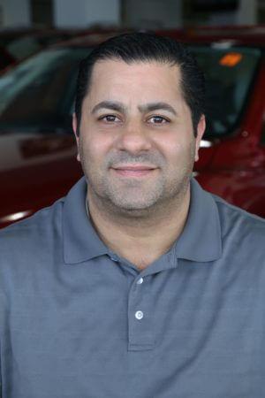 Maj Fakhouri